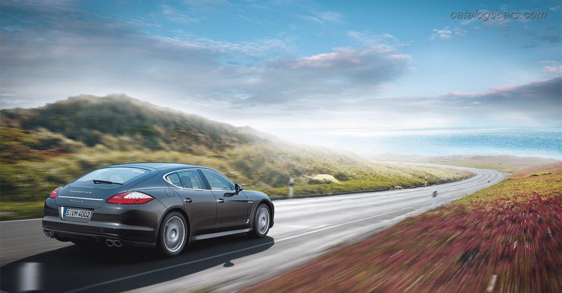 صور سيارة بورش باناميرا S 2015 - اجمل خلفيات صور عربية بورش باناميرا S 2015 - Porsche Panamera S Photos Porsche-Panamera_S_2012_800x600_wallpaper_07.jpg