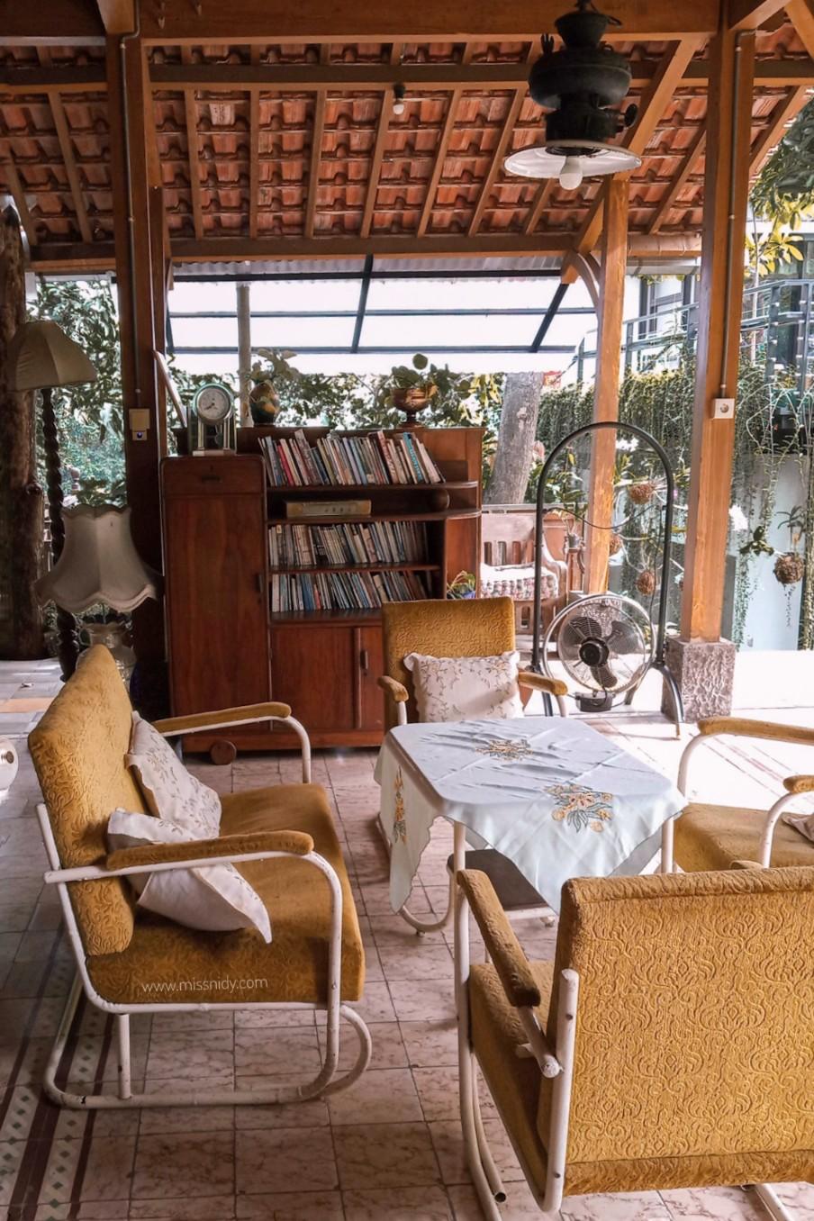 airbnb in semarang