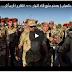 لواء مصري بالجيش | يصدم مذيع قناه النهار ~~ انتظروا قريباً ثورة الجيش المصري ضد السيسي