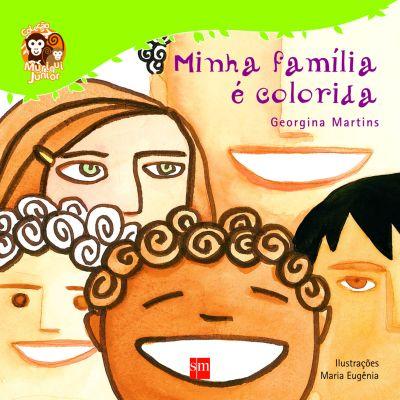 Resultado de imagem para historia minha familia é colorida