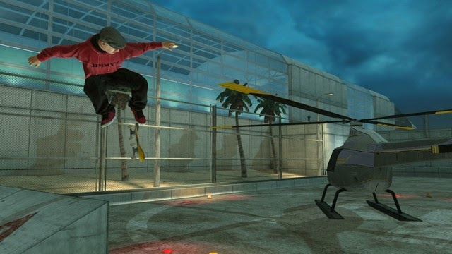 <b>Tony</b> <b>Hawk</b>'s <b>Pro</b> <b>Skater</b> <b>HD</b> Hits <b>PC</b> - Game Informer