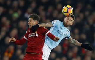 مباراة ليفربول ومانشستر سيتي بث مباشر 07-10-2018 الدوري الإنجليزي الممتاز Liverpool vs Man City live