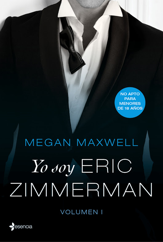 """A série """"Peça-me o Que Quiser"""", de Megan Maxwell, ganhará"""