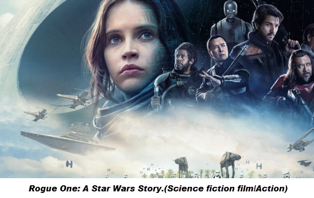 star wars rogue one soundtrack download