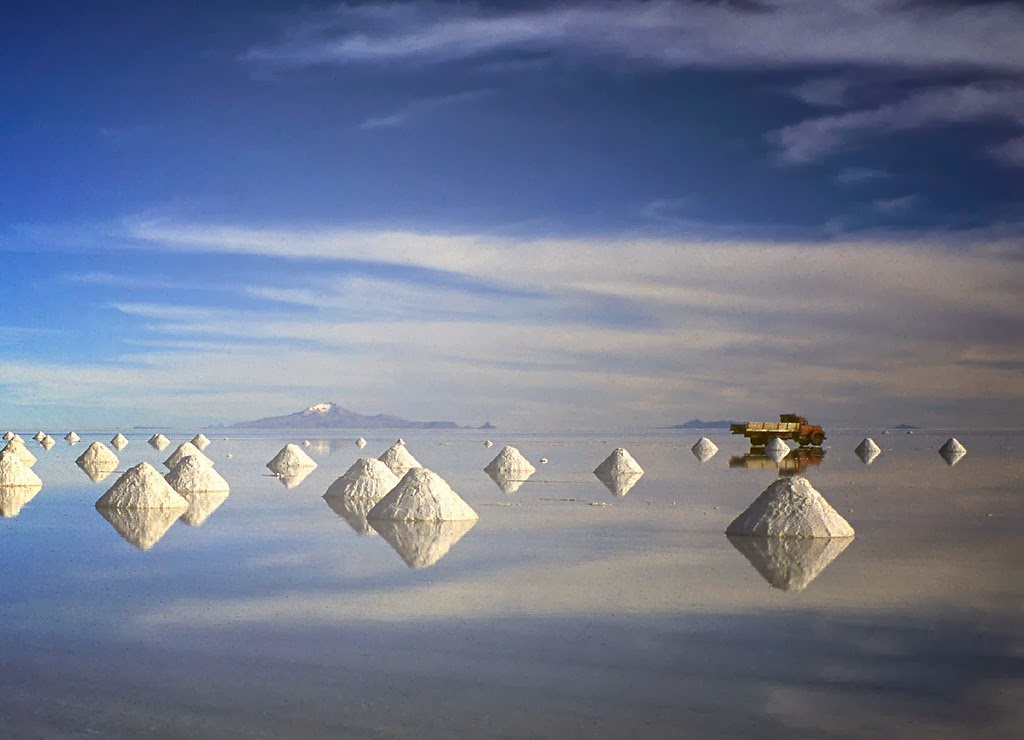 5 Top Most Beautiful Place To Visit Bolivia