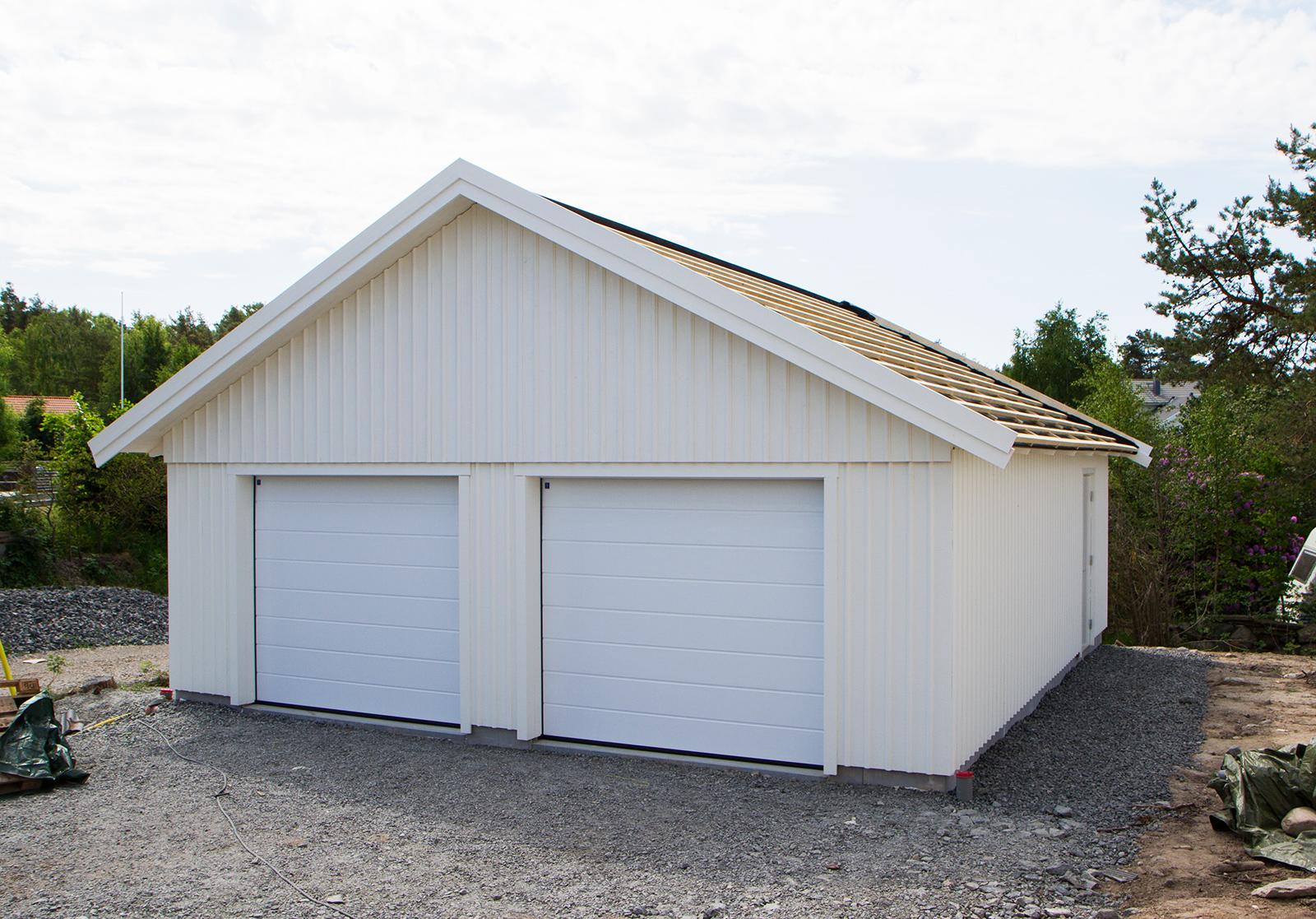 garage 60 kvm