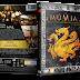 Capa DVD A Múmia Tumba do Imperador Dragão (Oficial)