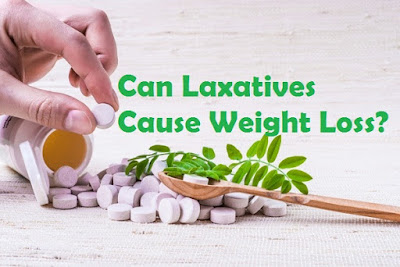 Can Laxatives Cause Weight Loss