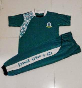 Gambar Desain Model Kaos Olahraga Sekolah Terbaru Konveksi Seragam