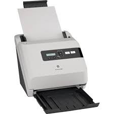 Image HP Scanjet 7000 (L2706A) Printer Driver