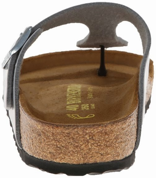 33c77272744b Shoe Game of the Stars  Birkenstock Gizeh Thong Sandals - Rachel Bilson