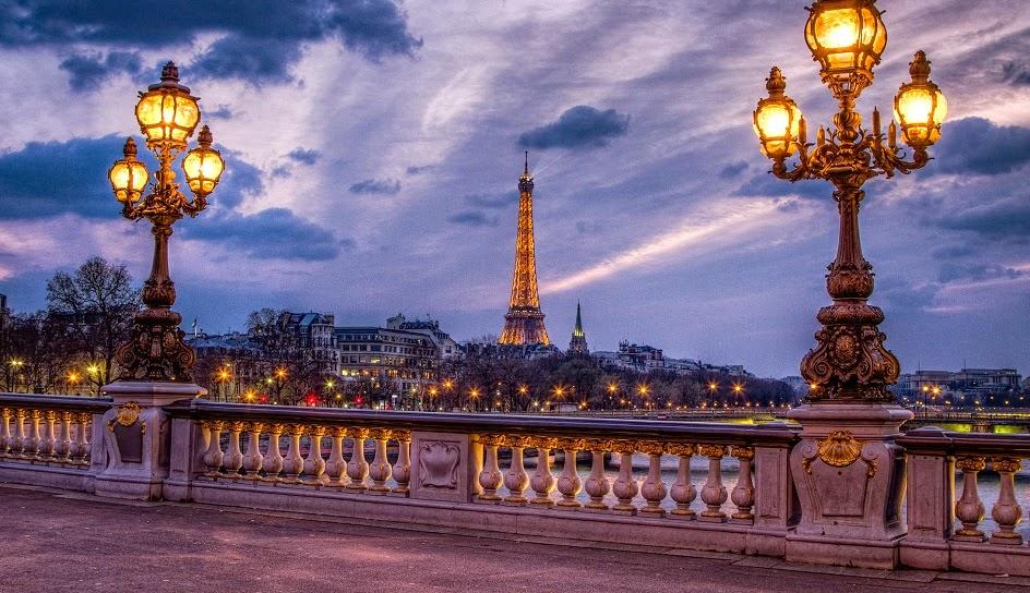 Super Como economizar em Paris e na França | Dicas de Paris e França QM56