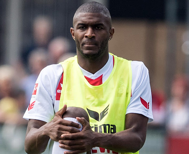 Anthony Modeste (Cologne to Tianjin Quanjian, £30m)