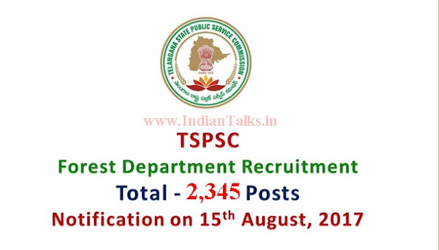tspsc-forest-department-recruitment-notification-2017