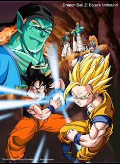 Download Film Dragon Ball Z : Bojack Unbound (1993) Subtitle Indonesia