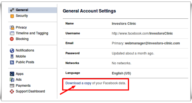 How can you delete a facebook account arkanpost how can you delete a facebook account ccuart Gallery