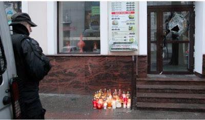 У місті Елк на північному сході Польщі вбивство, вчинене арабом, обернулося безладами