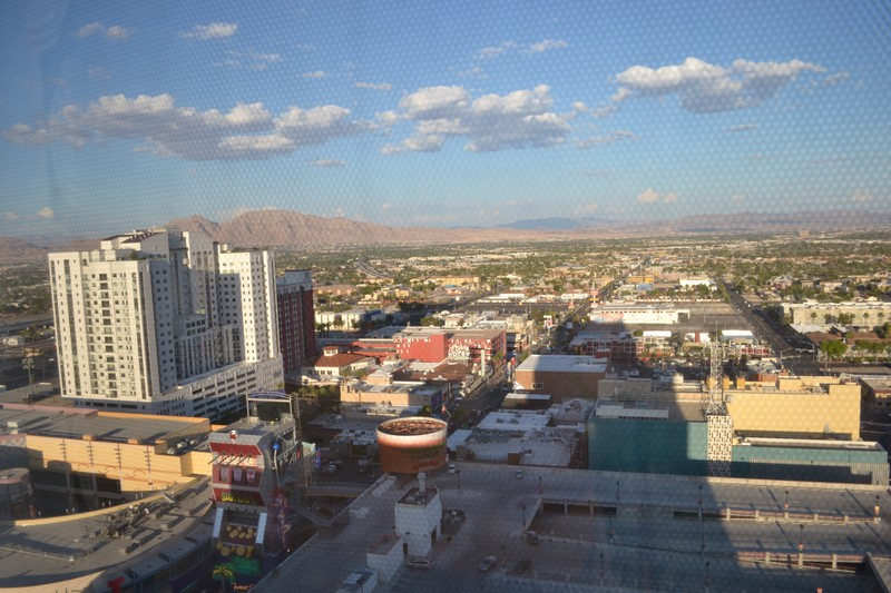 Las Vegas, Nevada, Casino, D Hotel