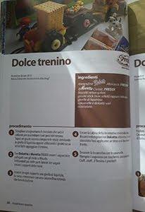 DOLCE TRENINO