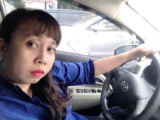 Mila Seorang Gadis Beragama Islam Suku Bugis Makassar Berprofesi Pegawai Swasta Di Bandung, Jawa Barat Mencari Jodoh Pasangan Pria Untuk Jadi Calon Suami