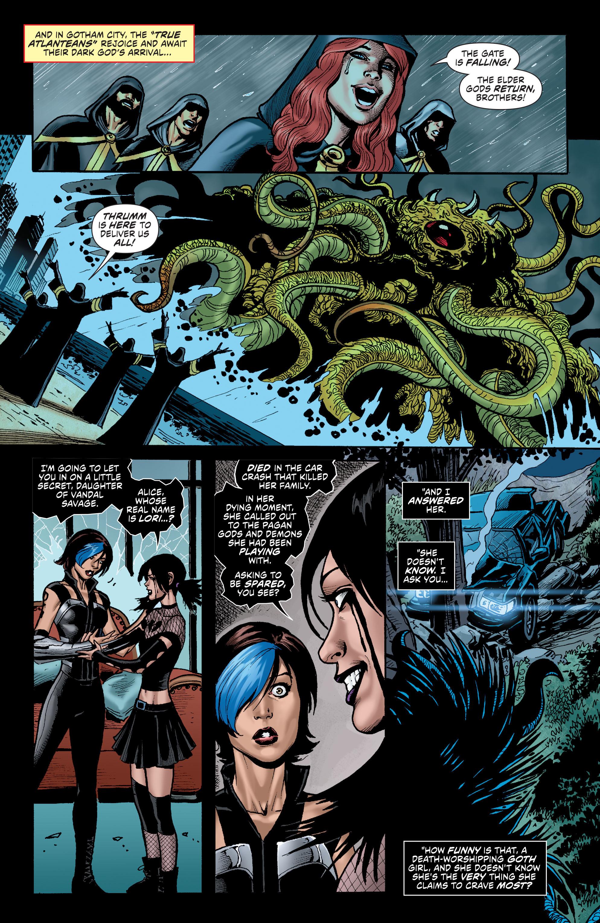 Read online Secret Six (2015) comic -  Issue #10 - 20