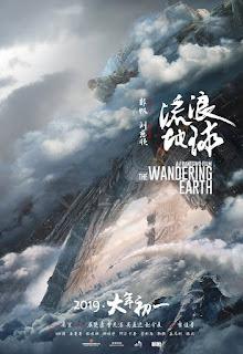Crítica - Wandering Earth (2019)