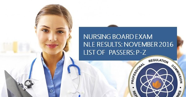 philippines nursing board exam result dec 2006