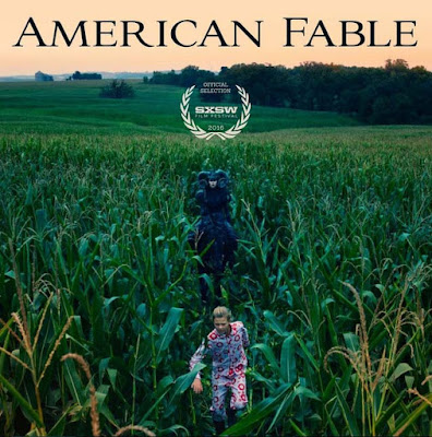 Sinopsis American Fable (2017)