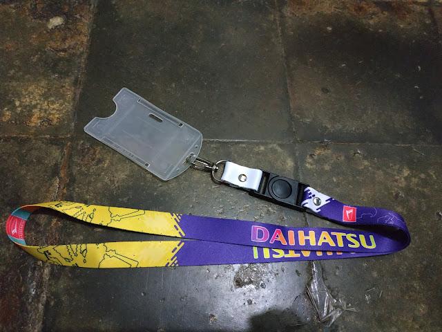 Promo beli tali lanyard di Talilanyardmurah.com gratis casing ID card