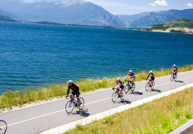 colorado cycling event