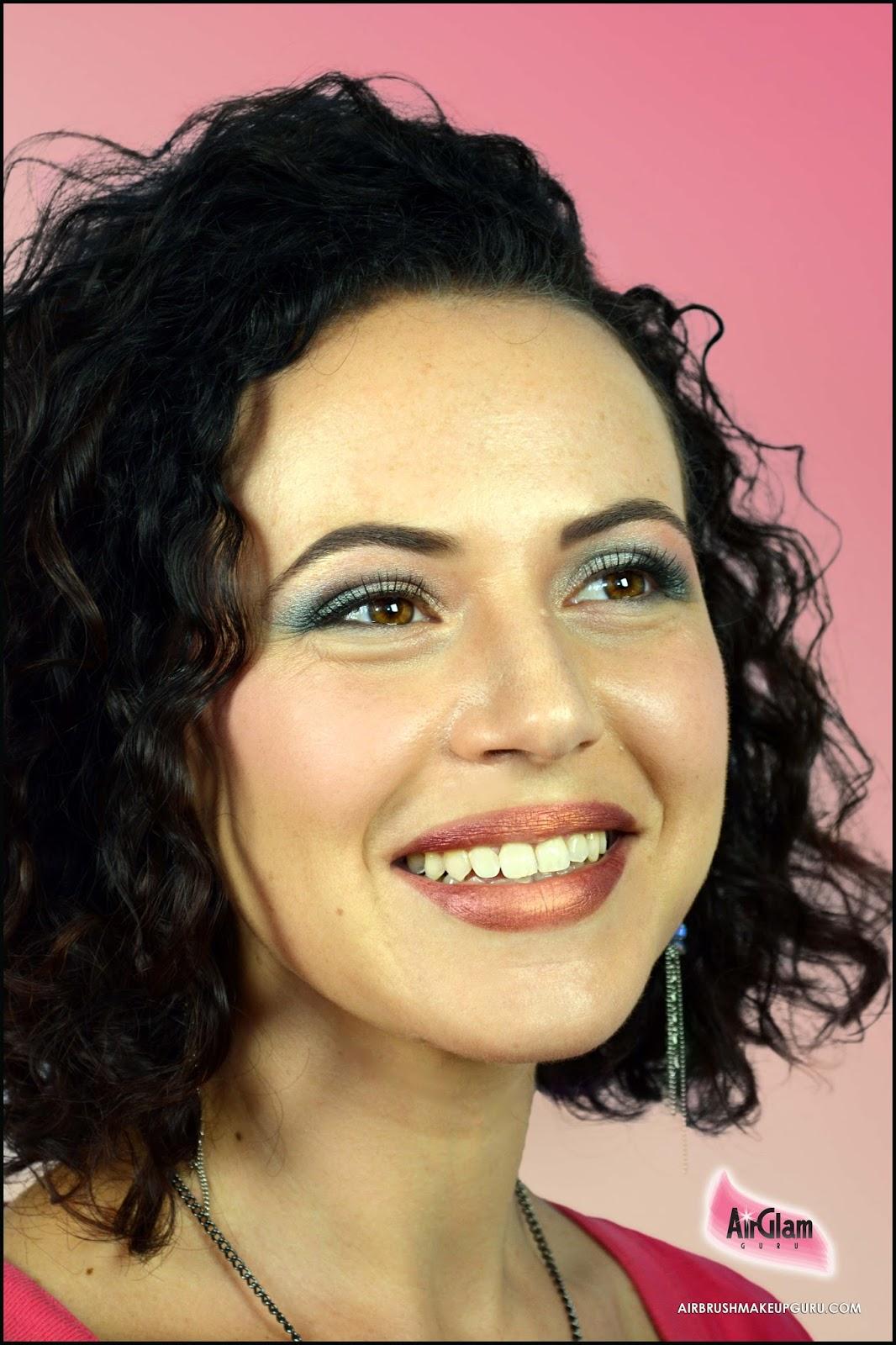 Makeup Gurus On Youtube: Makeup Guru With Acne