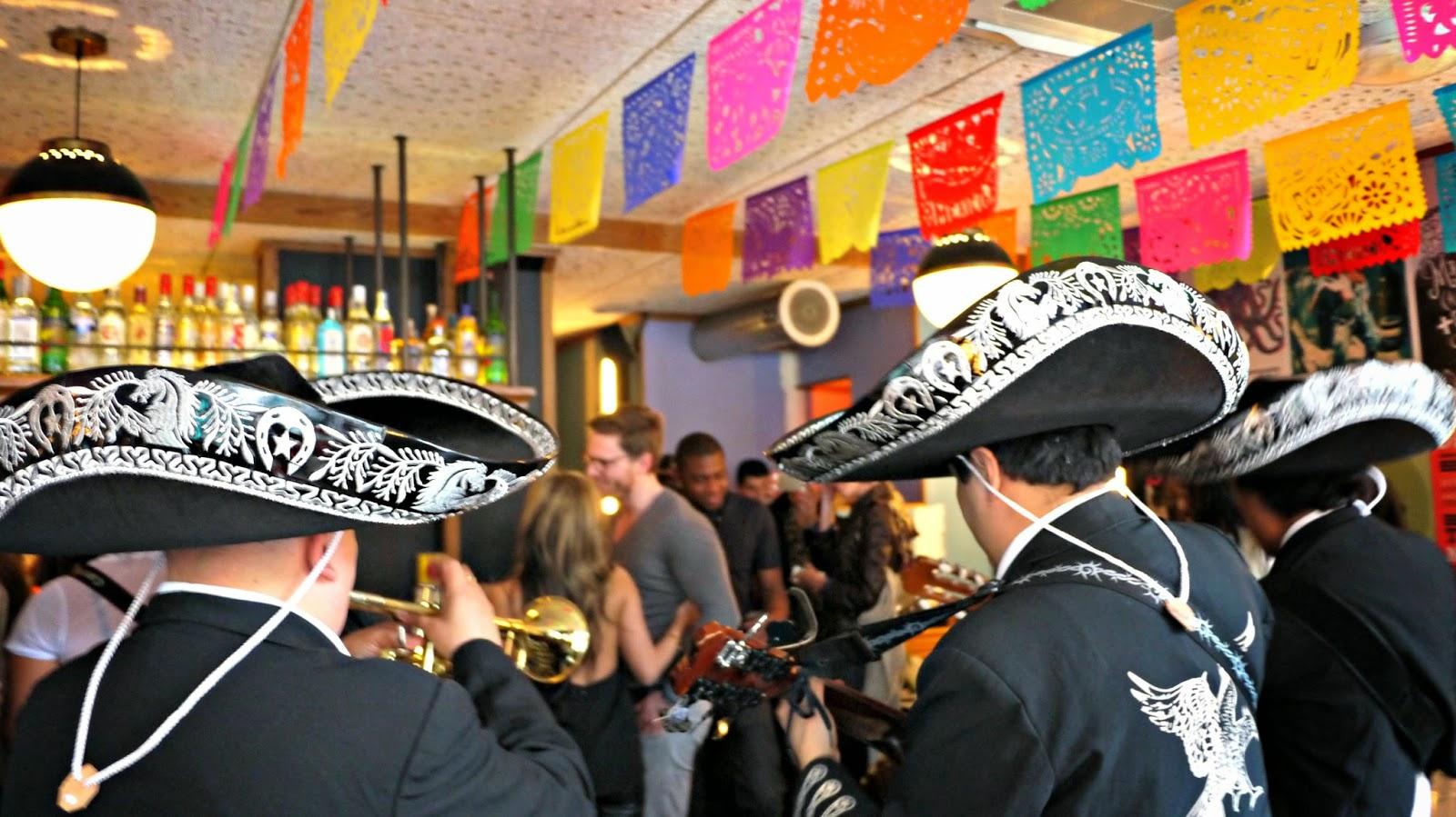 La Bodega Negra Mariachi Band