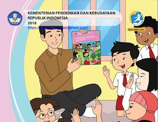 buku kelas 3 revisi 2018