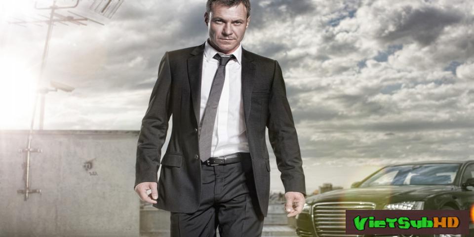 Phim Người Vận Chuyển (phần 1) Hoàn tất (12/12) VietSub HD | Transporter The Series (season 1) 2012