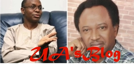KADUNA: Gov @Elrufai Budgeted N400m To Impeach @ShehuSani But Denied New Teachers Their Salaries
