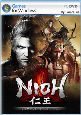 Nioh Complete Edition PC [Full] [Español] [MEGA]