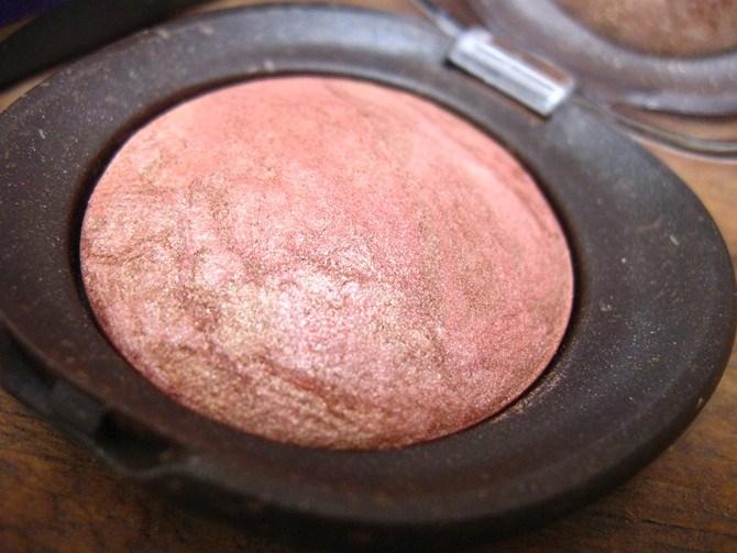 Marmorizado cor Bronze Espontâneo Natura Aquarela
