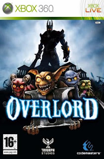 Overlord 2 (Xbox 360) 2009