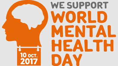 World Mental Health Day Images 2017