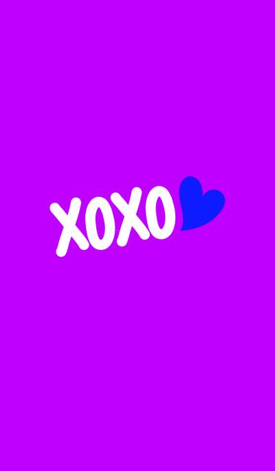 XOXO style 4