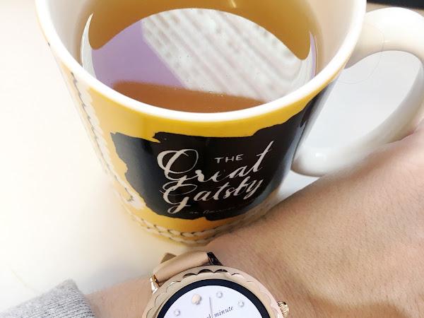 Kate Spade Touchscreen Smart Watch Review