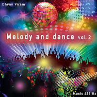 Melody and dance vol. 2 - music 432 Hz