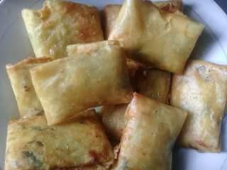 Resep Martabak Manis Mini Anti Gagal
