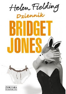 Dziennik Bridget Jones – Helen Fielding