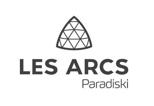 Afbeeldingsresultaat voor les arcs logo