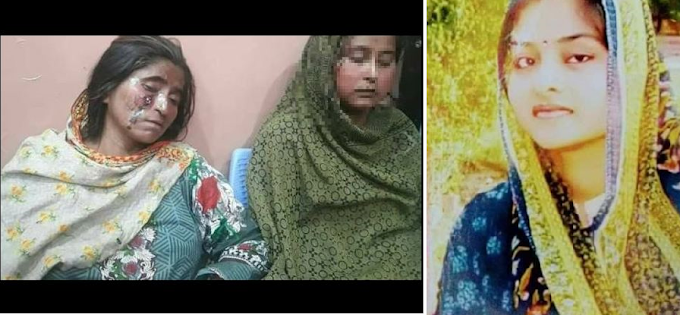 Violent attack, forced conversion of mentally-challenged girl mar festivities in Pakistan
