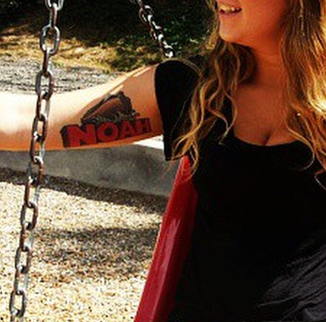 Tatuaggi Eternamente Mamma