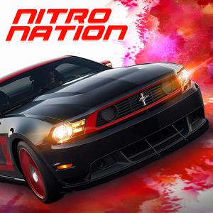 Nitro Nation Racing v3.8.2 Terbaru Android