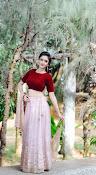 Surabhi santhosh sizzling pics-thumbnail-9