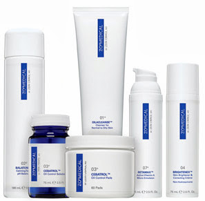 ZO+Medical Spectacular Skin SolutionsOther